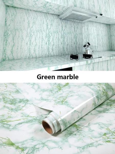 녹색 대리석