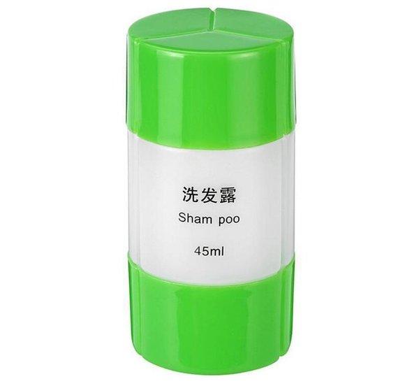 O Plástico Verde