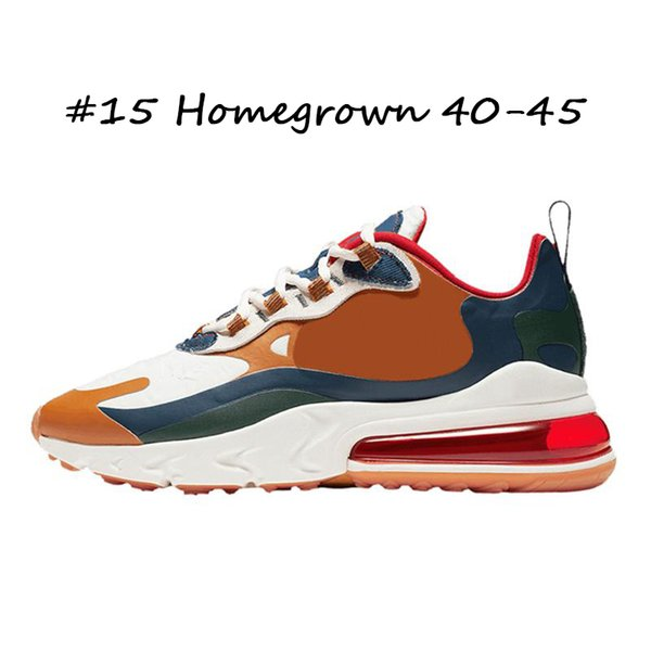 #15 Homegrown 40-45