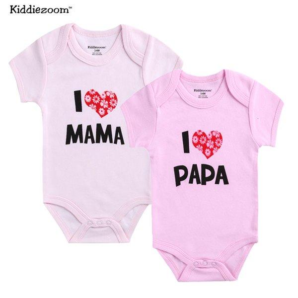 pink papa mama