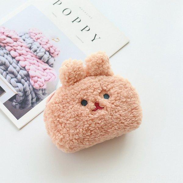 pink Rabbit shell bag