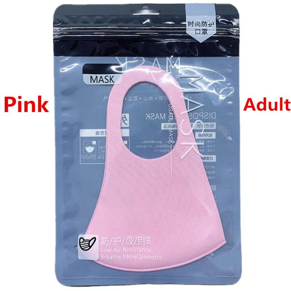 pink for adult