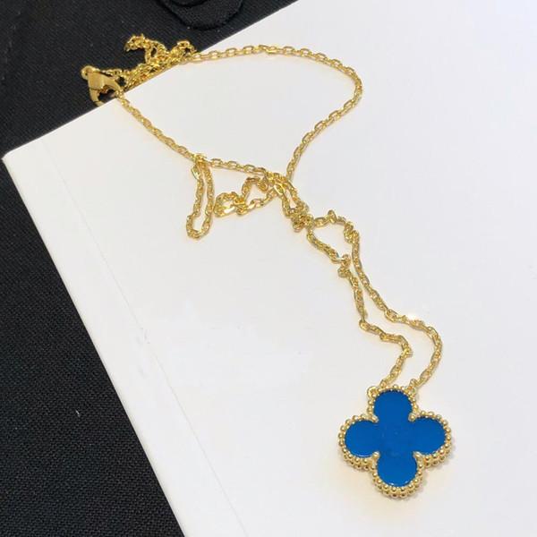 015 Gold + blau