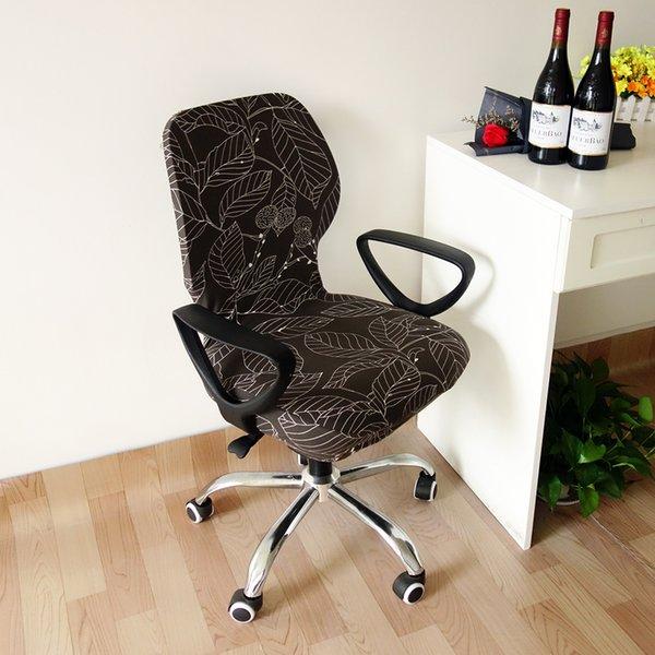 Deja únicamente cubiertas de la silla