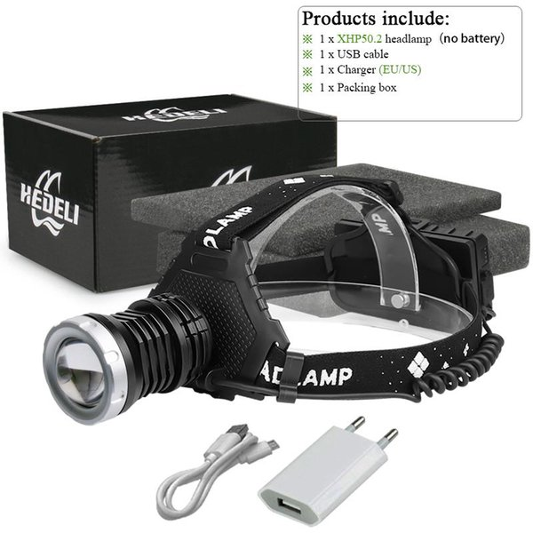 XHP50.2 C Black
