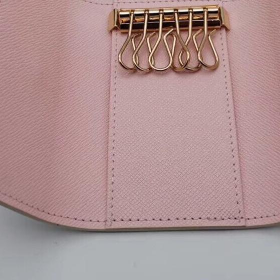 5 # Branco treliça + rosa