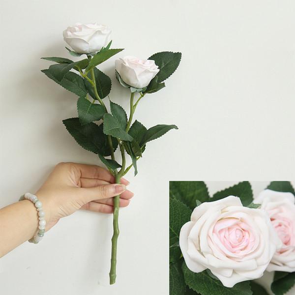 Blanc Rose noyau