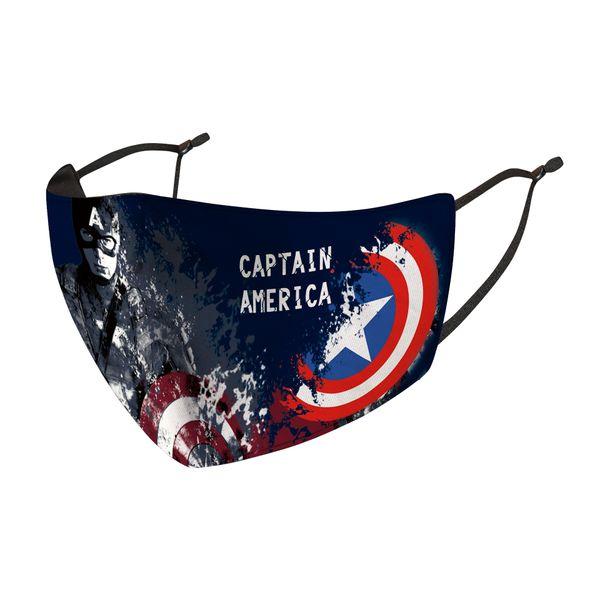 Ekz-01 Capitán América