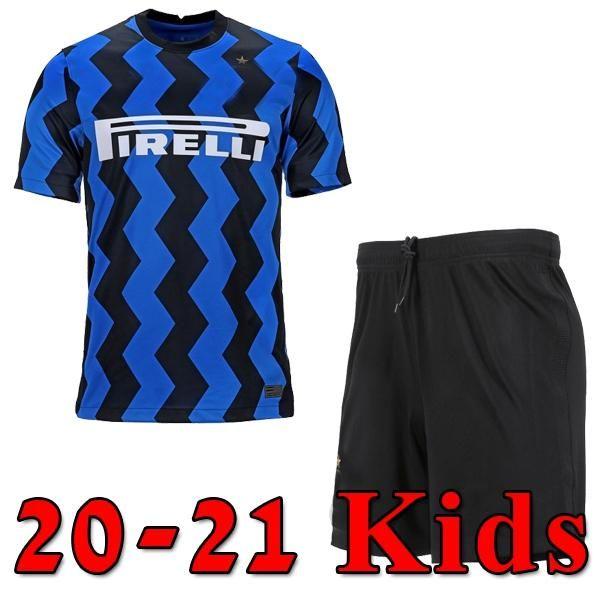 20/21 Home Kids