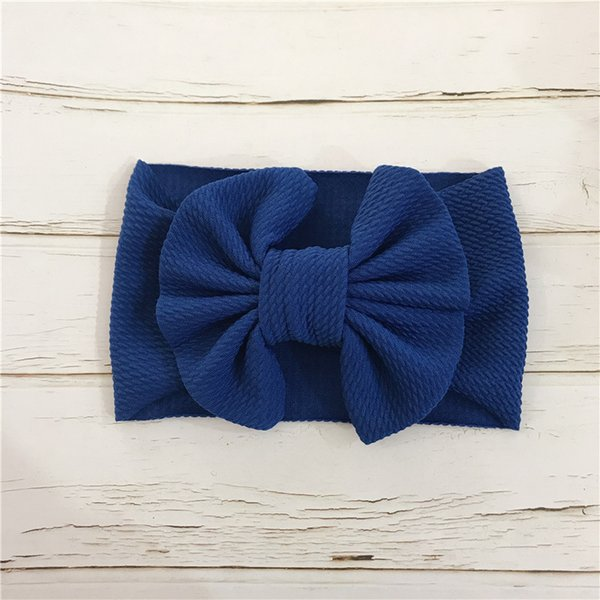 headband Azul Navy