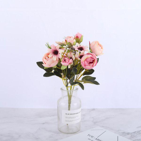 Daisy Rose Pink