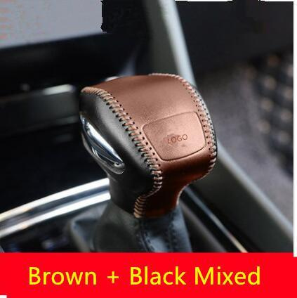 Brown Black Mixed
