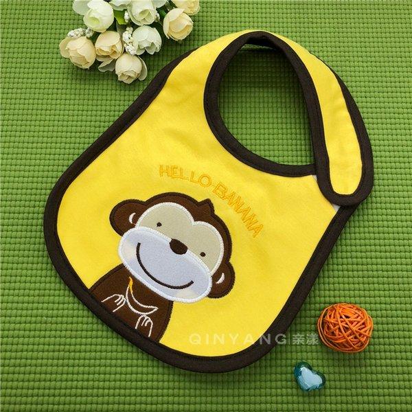 Base mono amarillo