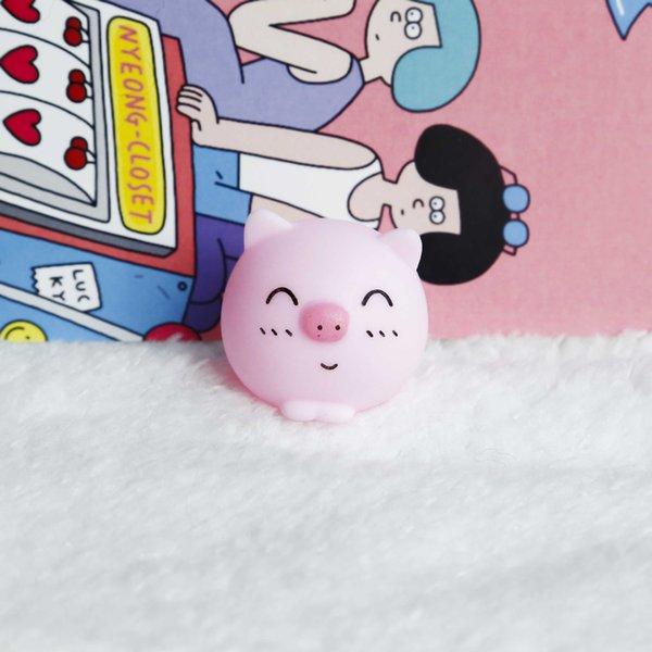 Little Pig-bend