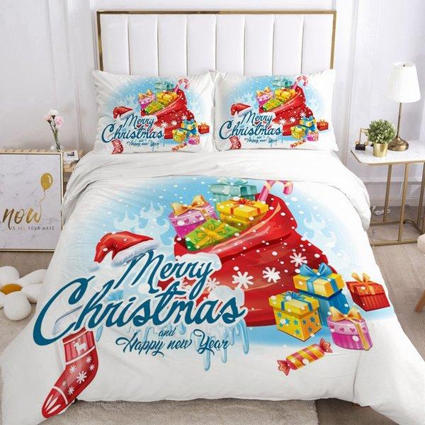 Noël 012-Blanc