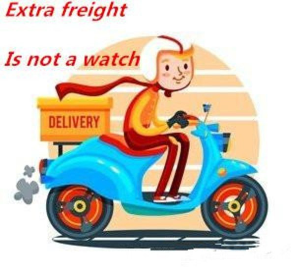 The extra freight