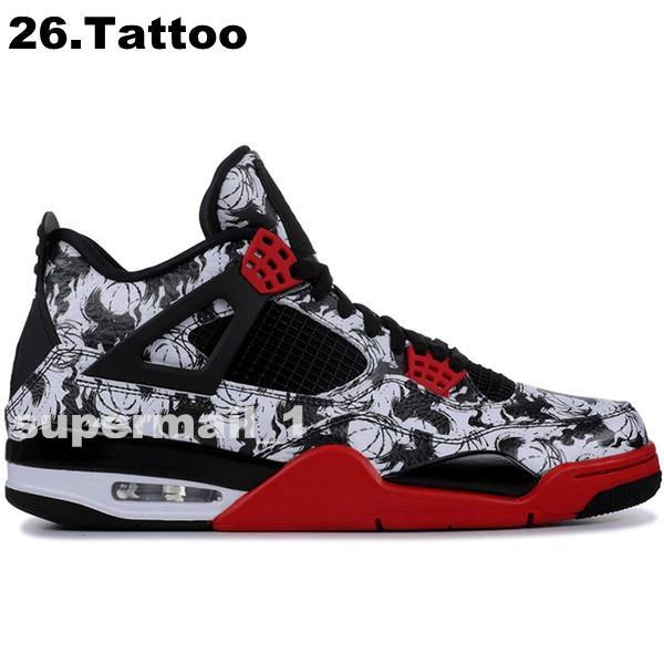 26.Tattoo