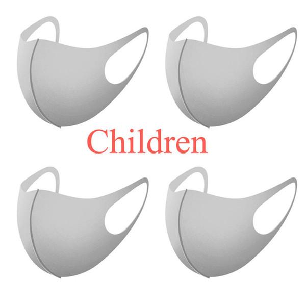 Cinzentos crianças