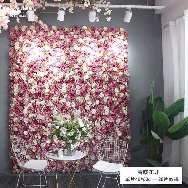 ربيع blossomsx40x60cm لكل قطعة السعر