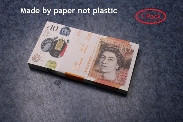 1Pack 10Note (100PCS)