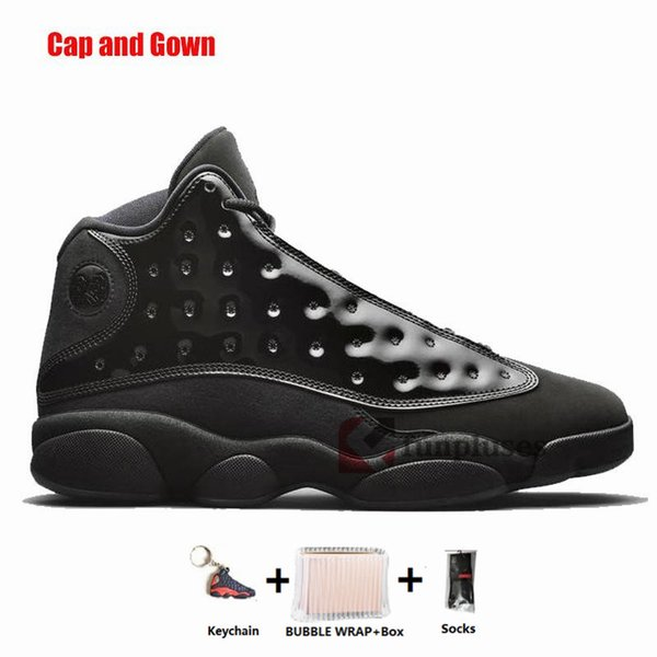 13s--Cap and Gown