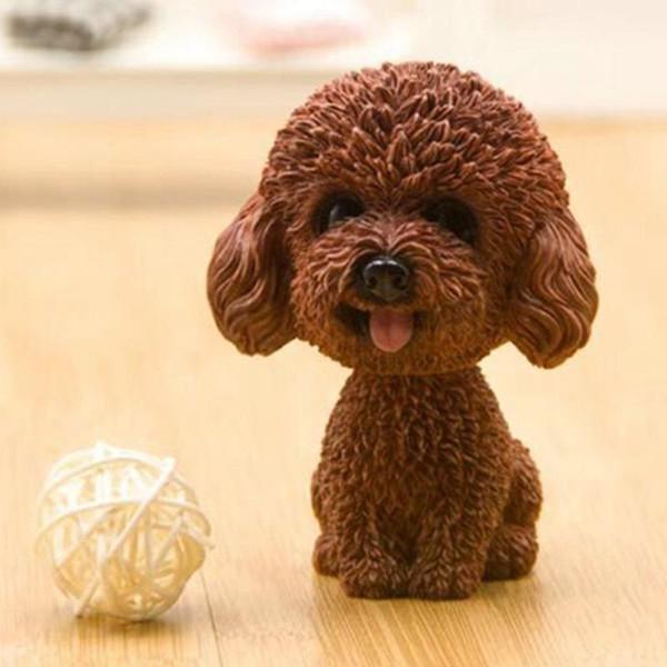 Teddy (Braun)
