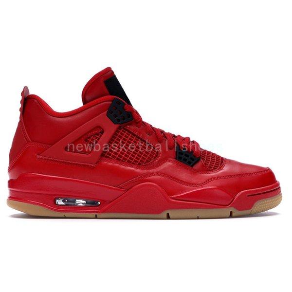 # 16- Fire Red solteiros
