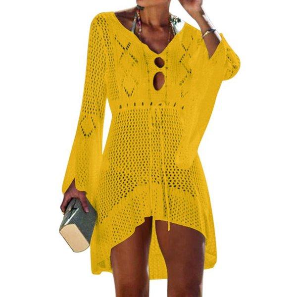 giallo 1 One Size