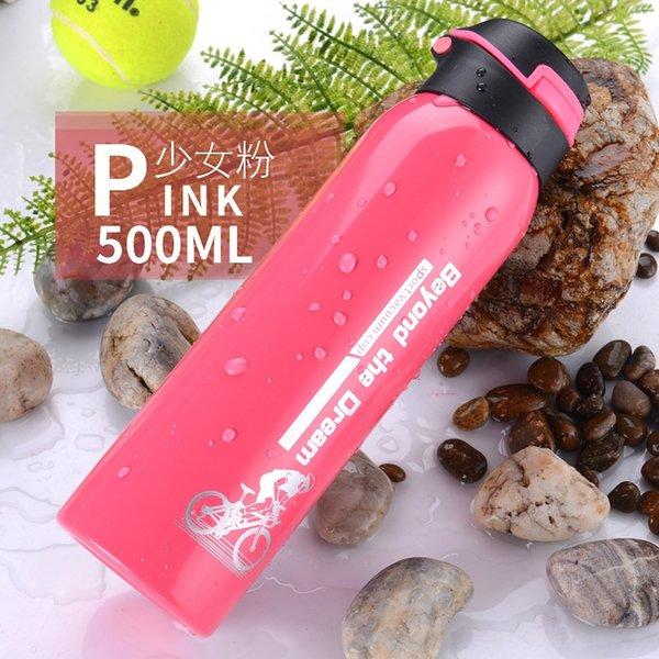 Pink-500ml