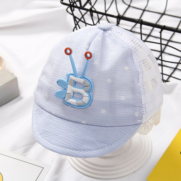 Bee B Azul net