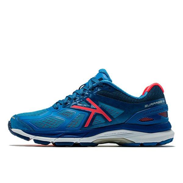 Blue Sneakers Men