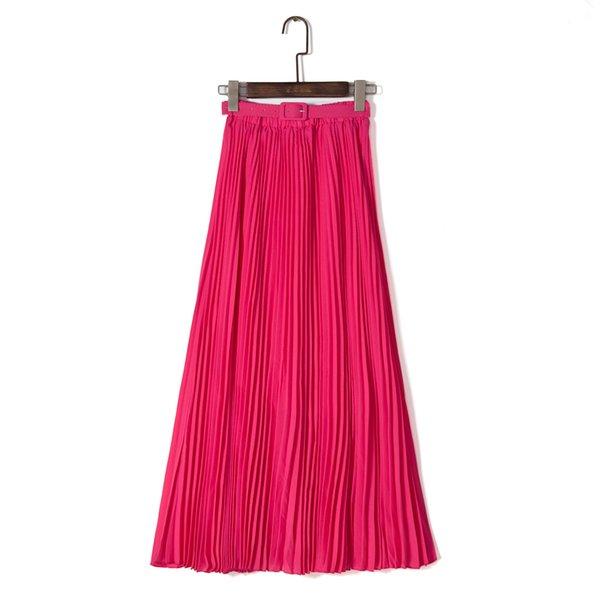 Rose Women Skirts