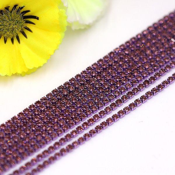 5 light purple bottom + light purple dia