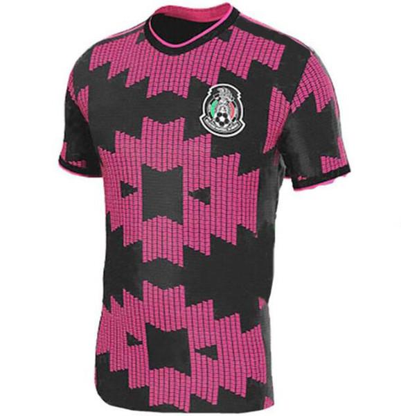 2020 México Jersey.