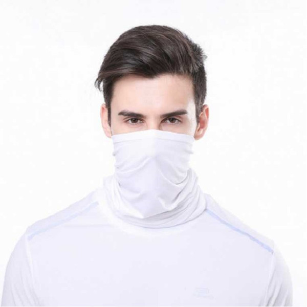 best selling DHL Bandanas magic riding mask,Neck Gaiter for Fishing Motorcycling Running, block dust and wind without causing overheating, outdoor shiled