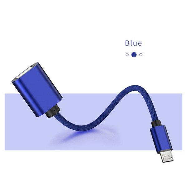 Blue&China
