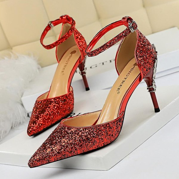 Rojo 7.5 cm