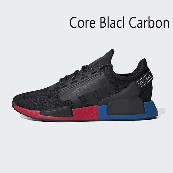 Ядро blacl углерода