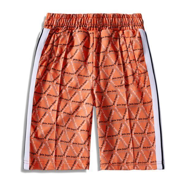 오렌지 패턴