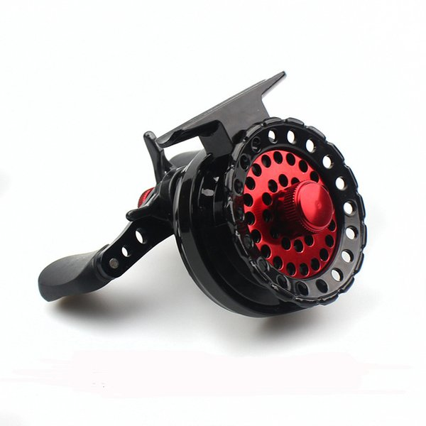 half metal reel red-Right Hand-7