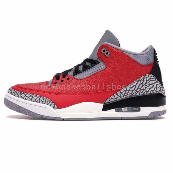26 SE fire red