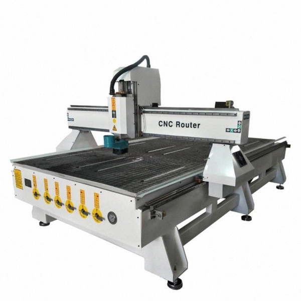 best selling China Factory cnc router kits for wood furniture making  woodworking cnc router 1325 3 axis wood carving machine price VI4p#