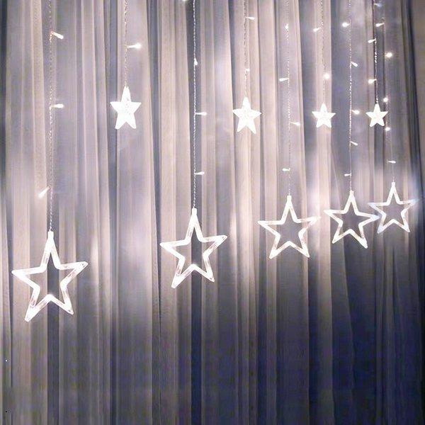 White Stars spina degli Stati Uniti