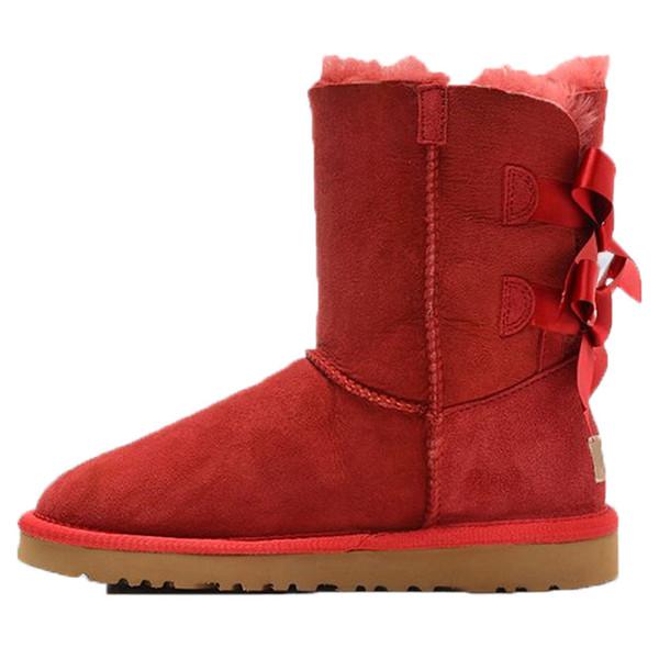 B Bows Half Boots (7)