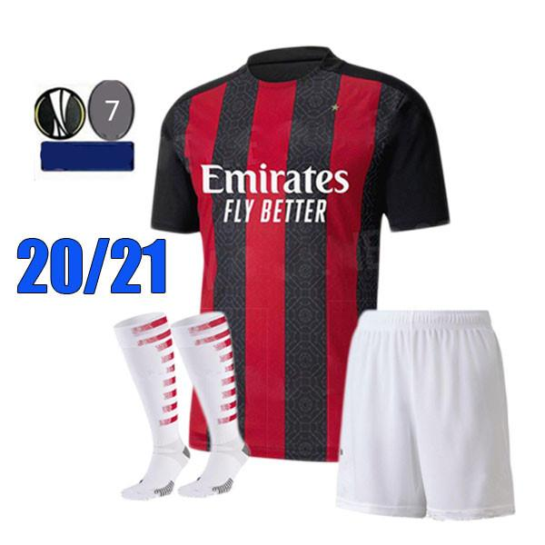 2020-21 kit Accueil + Patch