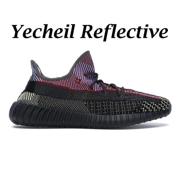 Yechheil reflexivo