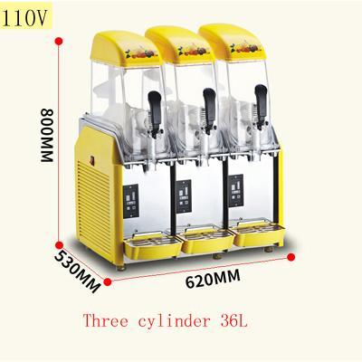 Trois cylindres 110V