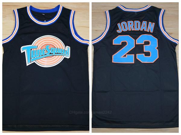 Jordan # 23Black