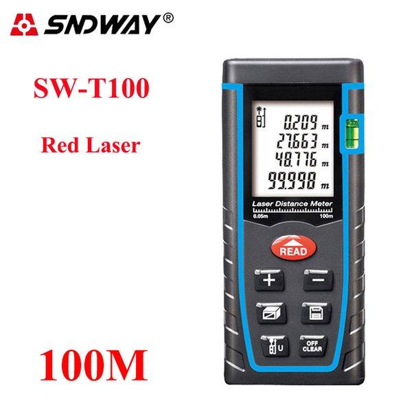 SW-T100 100m