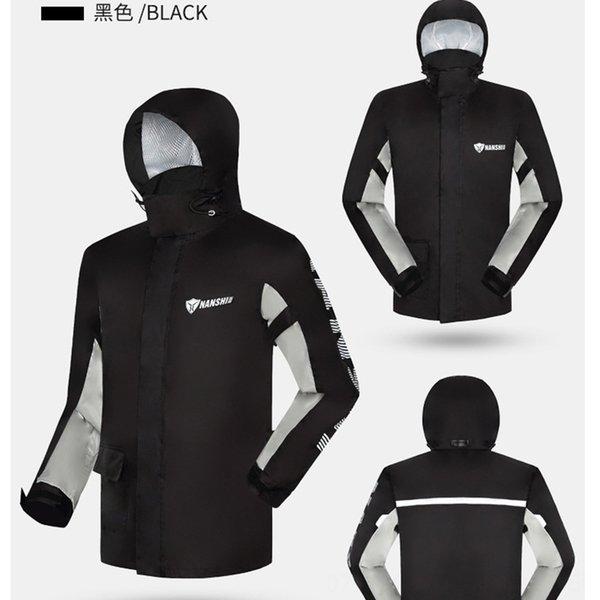 schwarz verdickt